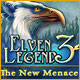 Elven Legend 3: The New Menace Game
