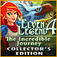 Elven Legend 4: The Incredible Journey Collector's Edition Game