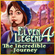 Elven Legend 4: The Incredible Journey Game