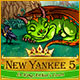 New Yankee in King Arthur's Court 5 Game