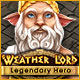 Download Weather Lord: Legendary Hero! game