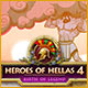 Download Heroes of Hellas 4: Birth of Legend game
