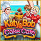 Download Katy and Bob: Cake Cafe game