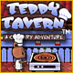 Teddy Tavern: A Culinary Adventure Game