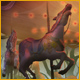 Dark Solitaire: Mystical Circus Game