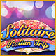 Solitaire Italian Trip Game