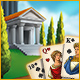 Tales of Rome: Solitaire Game