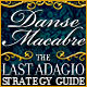 Download Danse Macabre: The Last Adagio Strategy Guide game
