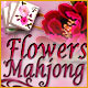 Flowers Mahjong Game