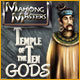 Mahjong Masters: Temple of the Ten Gods Game