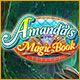 Amanda's Magic Book Game