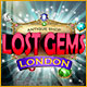 Antique Shop: Lost Gems London Game