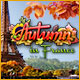 Autumn in France Game
