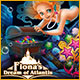 Fiona's Dream of Atlantis Game