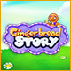Gingerbread Story Game