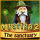 Download Mystika 2: The Sanctuary game