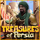 Treasures of Persia Game