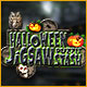 Halloween Jigsaw Puzzle Stash Game