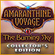 Download Amaranthine Voyage: The Burning Sky Collector's Edition game