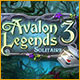 Avalon Legends Solitaire 3 Game