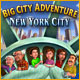 Download Big City Adventure: New York City game