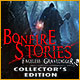 Download Bonfire Stories: The Faceless Gravedigger Collector's Edition game
