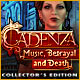 Download Cadenza: Music, Betrayal and Death Collector's Edition game