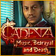 Download Cadenza: Music, Betrayal and Death game