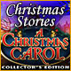 Download Christmas Stories: A Christmas Carol Collector's Edition game