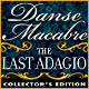 Download Danse Macabre: The Last Adagio Collector's Edition game