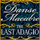 Download Danse Macabre: The Last Adagio game