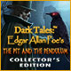 Download Dark Tales: Edgar Allan Poe's The Pit and the Pendulum Collector's Edition game