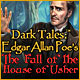 Download Dark Tales: Edgar Allan Poe's The Fall of the House of Usher game