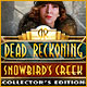 Download Dead Reckoning: Snowbird's Creek Collector's Edition game