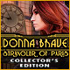 Download Donna Brave: And the Strangler of Paris Collector's Edition game