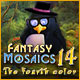 Download Fantasy Mosaics 14: Fourth Color game