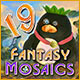 Download Fantasy Mosaics 19: Edge of the World game