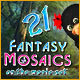 Download Fantasy Mosaics 21: On the Movie Set game