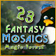 Download Fantasy Mosaics 23: Magic Forest game