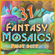 Fantasy Mosaics 31: First Date Game