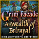 Download Grim Facade: A Wealth of Betrayal Collector's Edition game
