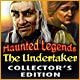 Download Haunted Legends: The Undertaker Collector's Edition game