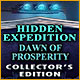 Download Hidden Expedition: Dawn of Prosperity Collector's Edition game