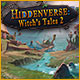 Download Hiddenverse: Witch's Tales 2 game