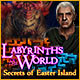 Download Labyrinths of the World: Secrets of Easter Island game