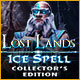 Download Lost Lands: Ice Spell Collector's Edition game