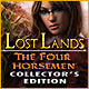 Download Lost Lands: The Four Horsemen Collector's Edition game