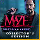 Maze: Nightmare Realm Collector's Edition Game