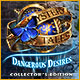 Mystery Tales: Dangerous Desires Collector's Edition Game