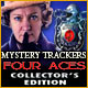 Download Mystery Trackers: Four Aces Collector's Edition game